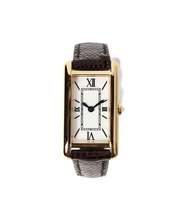 主婦の腕時計