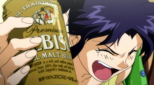 ただただお酒が好きな人