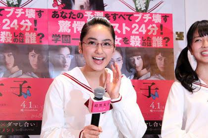 清水富美加が8カ月ぶり公の場 映画主題歌を披露