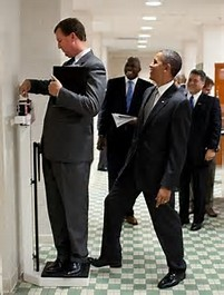 オバマ元大統領の画像が集まるトピ