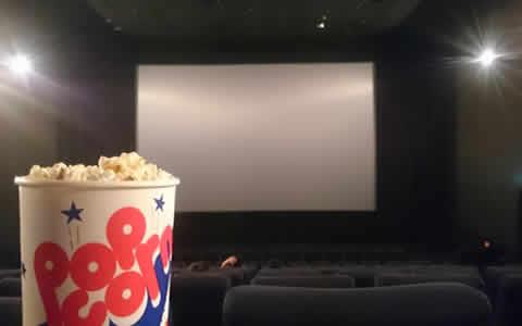 映画館の料金って何円くらいが妥当だと思う?