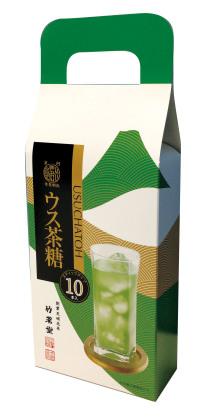 この外国人が求めていた「グリーンティ」は緑茶?それとも…「関西でグリーンティといったら…」