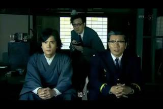 稲垣吾郎版「金田一耕助シリーズ」を語ろう!