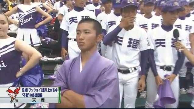 【実況・感想】第99回全国高校野球選手権 10日目
