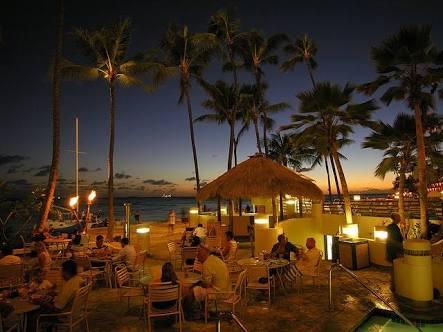 ハワイ・オアフ島のおすすめグルメ