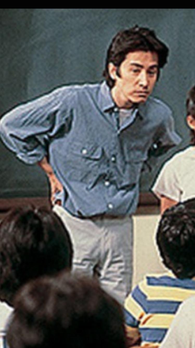 先生役と生徒役を交互に貼るトピ