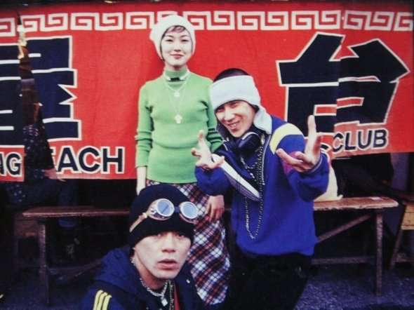 YURI 20年ぶり復帰「MAGiCBOYZ」熱烈オファーでコラボ