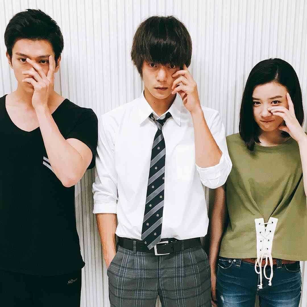 28歳の窪田正孝がなぜ高校生役?TV局と芸能界の裏事情