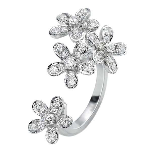 女子が本当に欲しい結婚指輪ランキング第1位は?