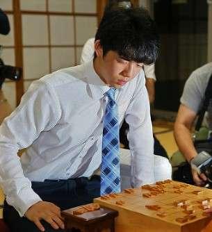 プロ棋士が好きな方
