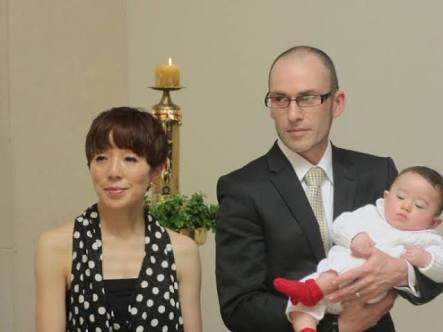 53歳でママ 坂上みき 自然分娩希望に医師から説教「バカかと」
