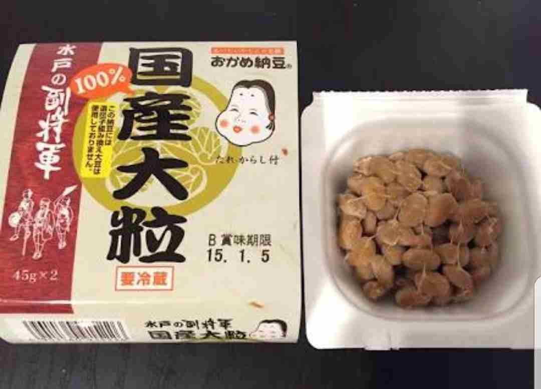 どの納豆買ってますか?