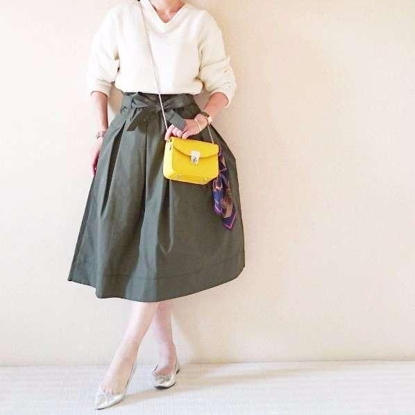 流行りに関係なく今秋挑戦したいファッション