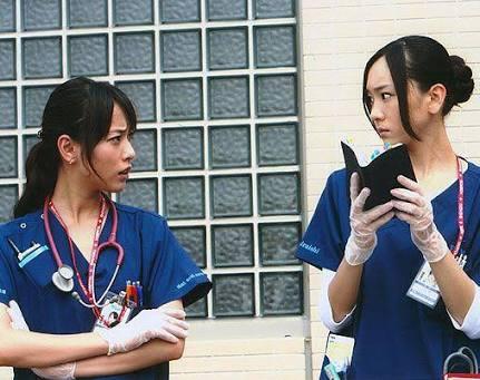 【実況・感想】コード・ブルー-ドクターヘリ緊急救命-THE THIRD SEASON 第6話