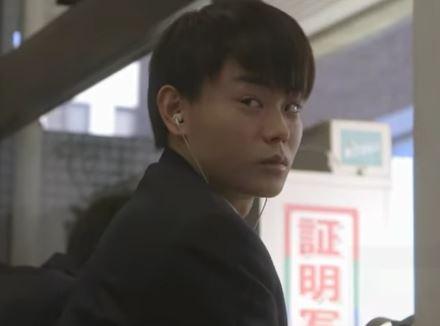 【画像】横顔のイケメンを貼るトピ