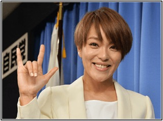 上原多香子、舞台関係者に頭下げる…名古屋公演12日に初日 不倫交際報道も様子は変わらず