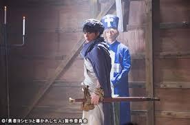 『勇者ヨシヒコ』フェス、サライ熱唱で幕 山田孝之「本家より先に歌っちゃおう」