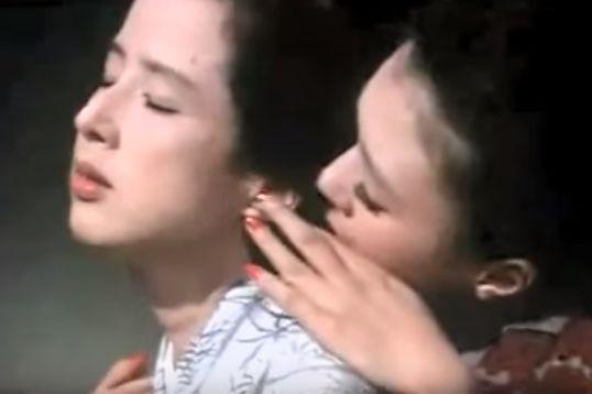 女優のツーショット画像