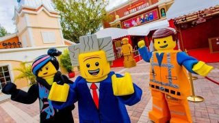 レゴランドが新たなキャンペーン、「1日パス購入で次回無料」