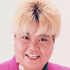 金髪の芸能人画像