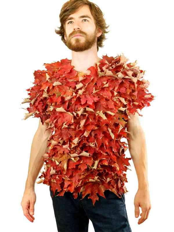 秋のファッション小物