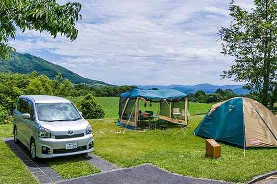 ふたりキャンプの楽しみ方を教えてください!