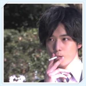 ☆喫煙者限定☆ガルちゃん喫煙室6箱目