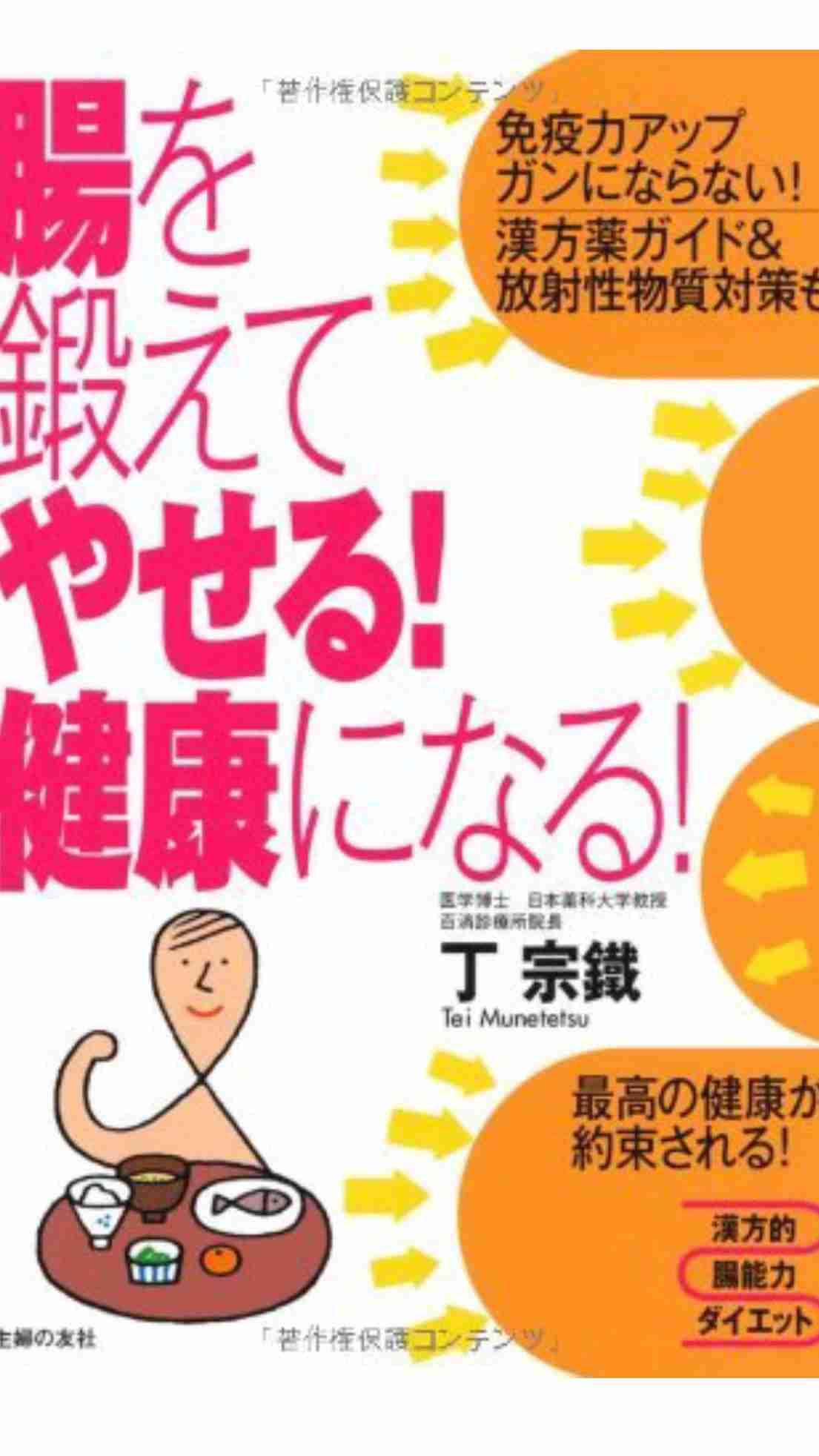 【効果】腸内環境改善