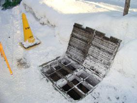 雪国の人と雪が降らない地域の人が質問しあうトピ