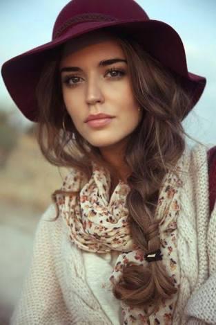 三つ編みは何歳までOK?