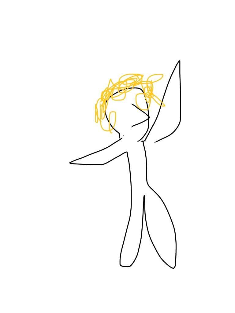ガルちゃんでよく見る画像を記憶だけを頼りに描くトピpart6