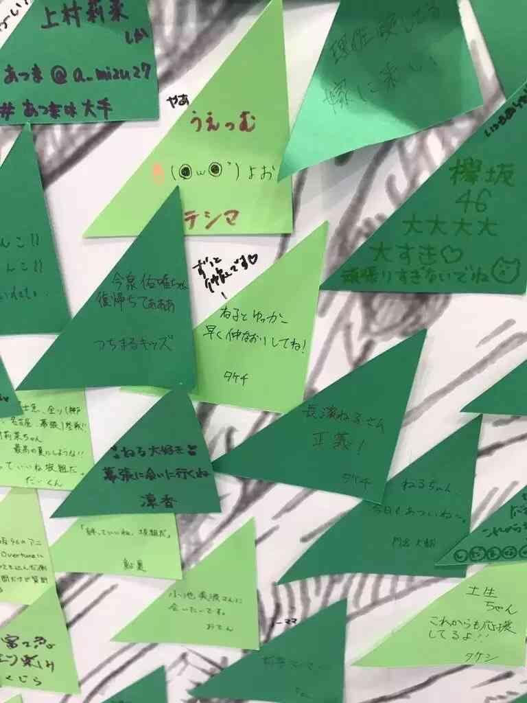 欅坂46の全国ツアー初日にセンター平手友梨奈が倒れる非常事態