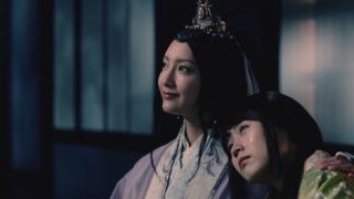 """au三太郎CMに新キャラ登場 川栄李奈が""""織姫""""に"""