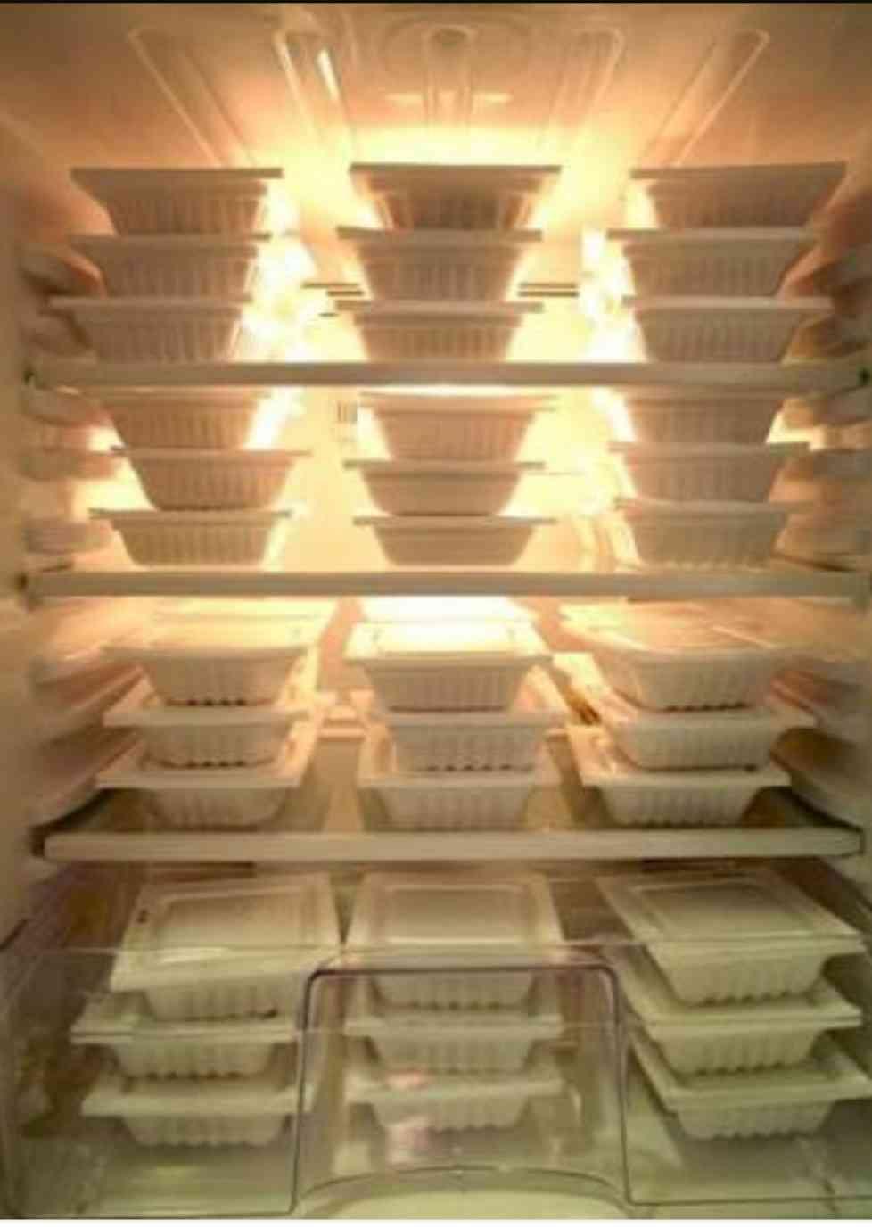 今、冷蔵庫に入っている1番ヤバイ物の発表会☆