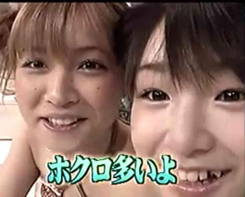 イケメン確定?元「モー娘。」吉澤ひとみ、親子そっくりな息子の笑顔にほっこり
