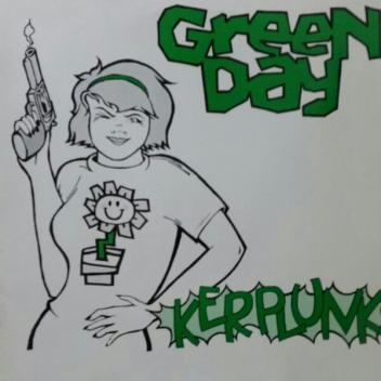 グリーン・デイを語りましょう
