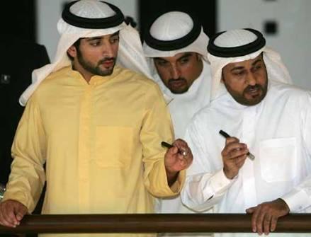 滝沢秀明さん、アラブ首長国連邦(UAE)親善大使に=河野太郎外相が任命