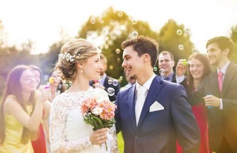 結婚式場について