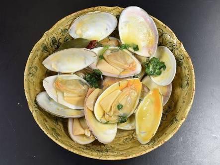 貝類が好きな人