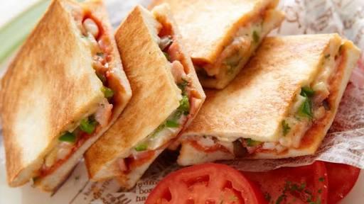 好きなサンドイッチの具について語るトピ