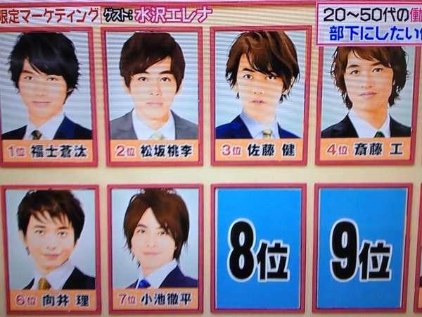 佐藤健ら朝ドラ「半分、青い。」追加キャストが発表