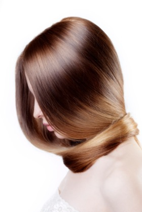 ツヤツヤツルツル髪になる方法