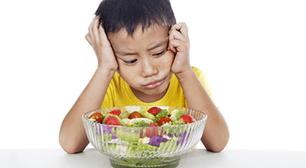 野菜嫌いのお子さんをお持ちの方、どんな工夫してますか?
