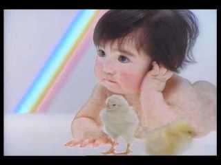 赤ちゃんのお喋り(喃語)