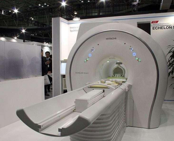 MRIうけたことある人!