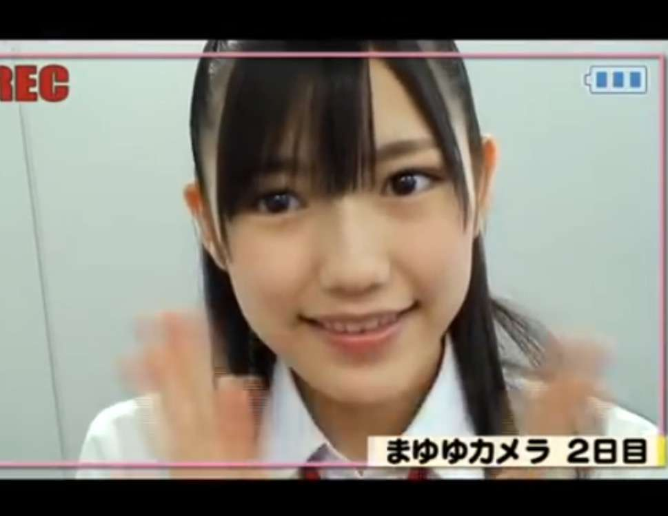 暴力多発!? AKB48・渡辺麻友「卒業公演」地元警察が警戒