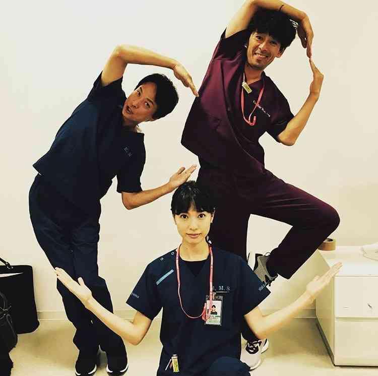 【実況・感想】コード・ブルー-ドクターヘリ緊急救命-THE THIRD SEASON 第4話