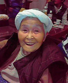 【芸能人限定】容姿だけで言うとどんなおばあちゃんになりたいですか?