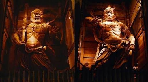 神社仏閣好きな人!