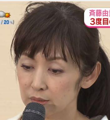 西川史子、不倫疑惑の斉藤由貴に「こざかしい」…往診主張に